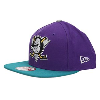 Boné New Era NHL 950 Of Sn Mighty Anaheim Ducks 62db1b0d65b