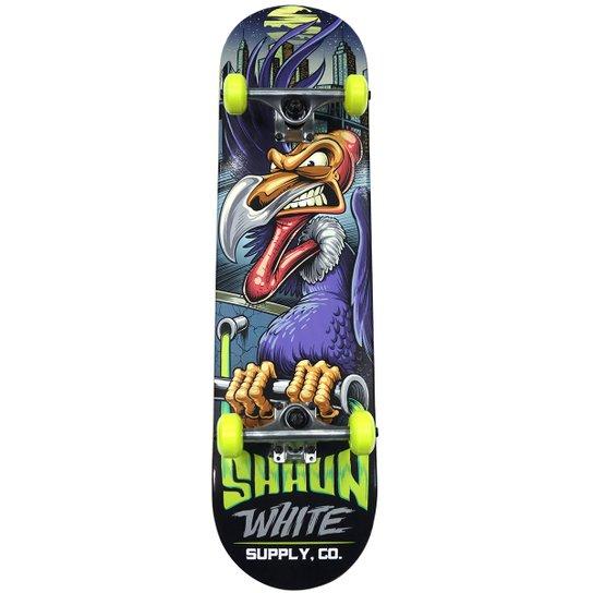 Shaun White Skate Shoes