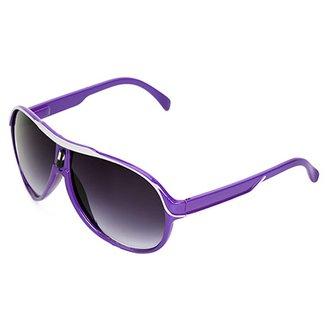 Compre Oculos Aviador Online   Netshoes 6358efd3ea