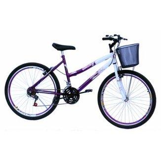 2ac770d19 Bicicleta Aro 26 Onix Caero 18V