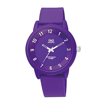 Relógio QQ Analógico VR52J005Y Feminino