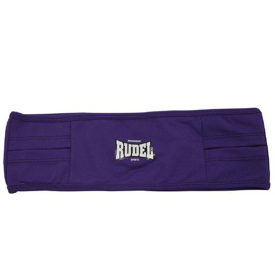 0d6e020a04dae Waist Bag Rudel - Rudel Sports - Roxo - Tam P | Netshoes