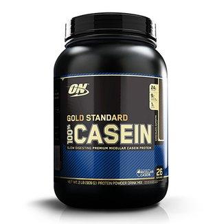 73063f3a76 Gold Standard 100% Casein Optimum Nutrition 909g