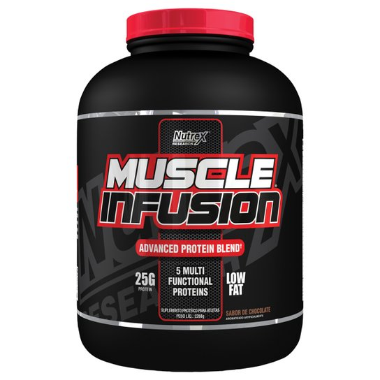 68f91756f Whey Protein Muscle Infusion Advanced 2