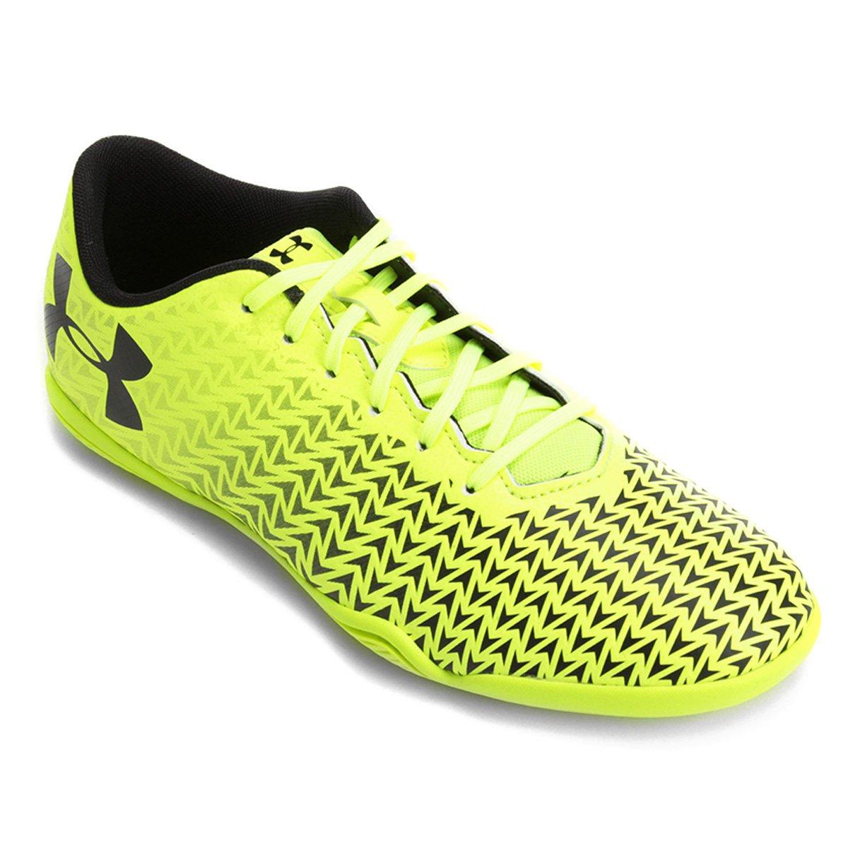 22177111efd Chuteira Futsal Under Armour CF Force 3.0 IN