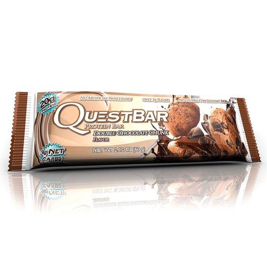 d515c50e4 Barra Quest Bar c  12 Barras - Quest Nutrition - Compre Agora