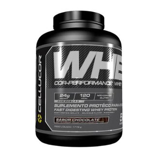Cor-Performance Whey (1,626 Kg) - Cellucor