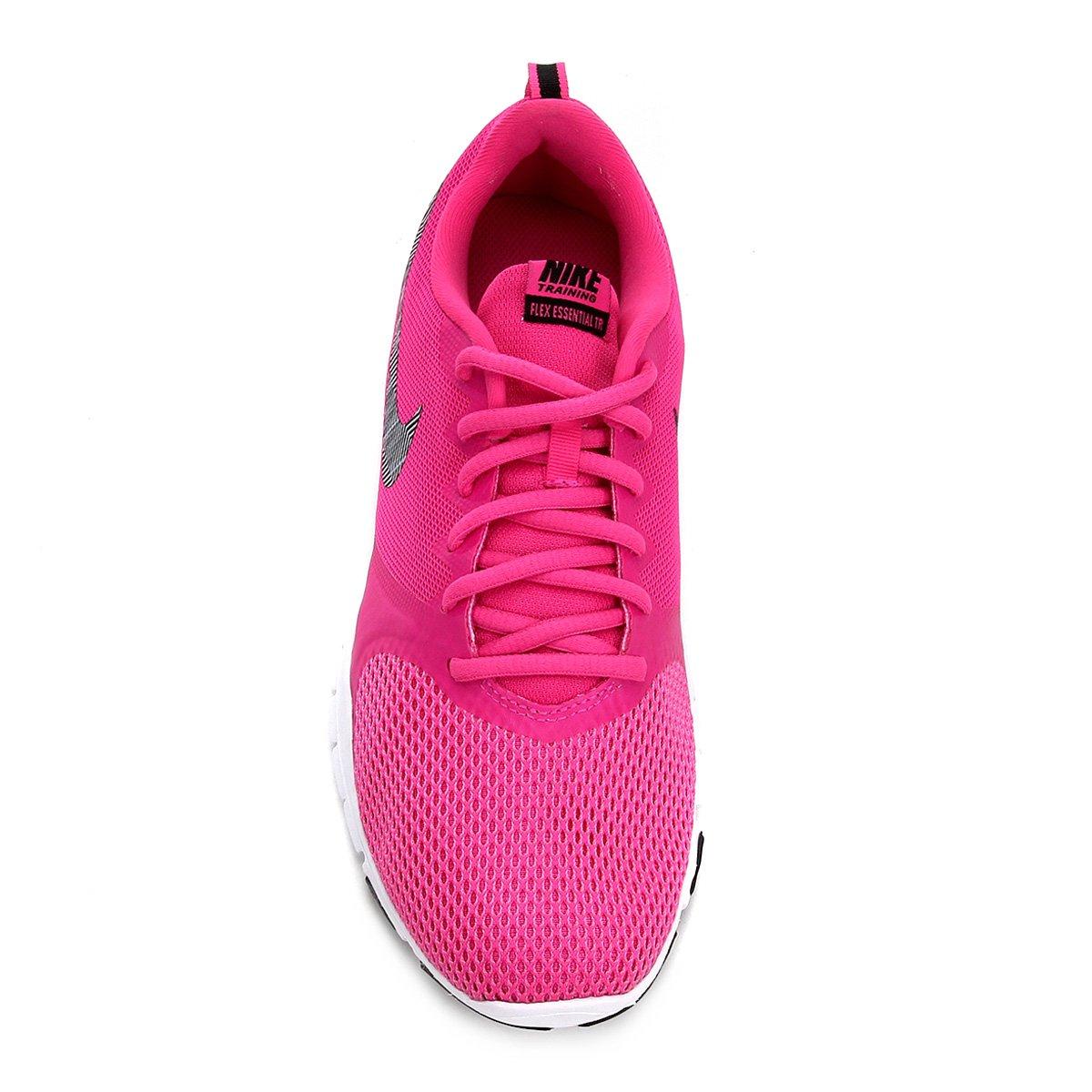 Tênis Nike Flex Essential Tr Feminino Tam 34 Shopping