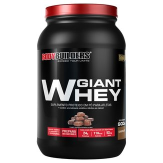 Giant Whey 908 g - Bodybuilders