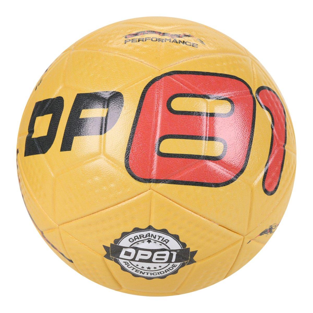 Bola de Futebol Campo Since 81 Fusion 3D Performance