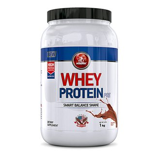 Whey Protein Pré Midway 1kg