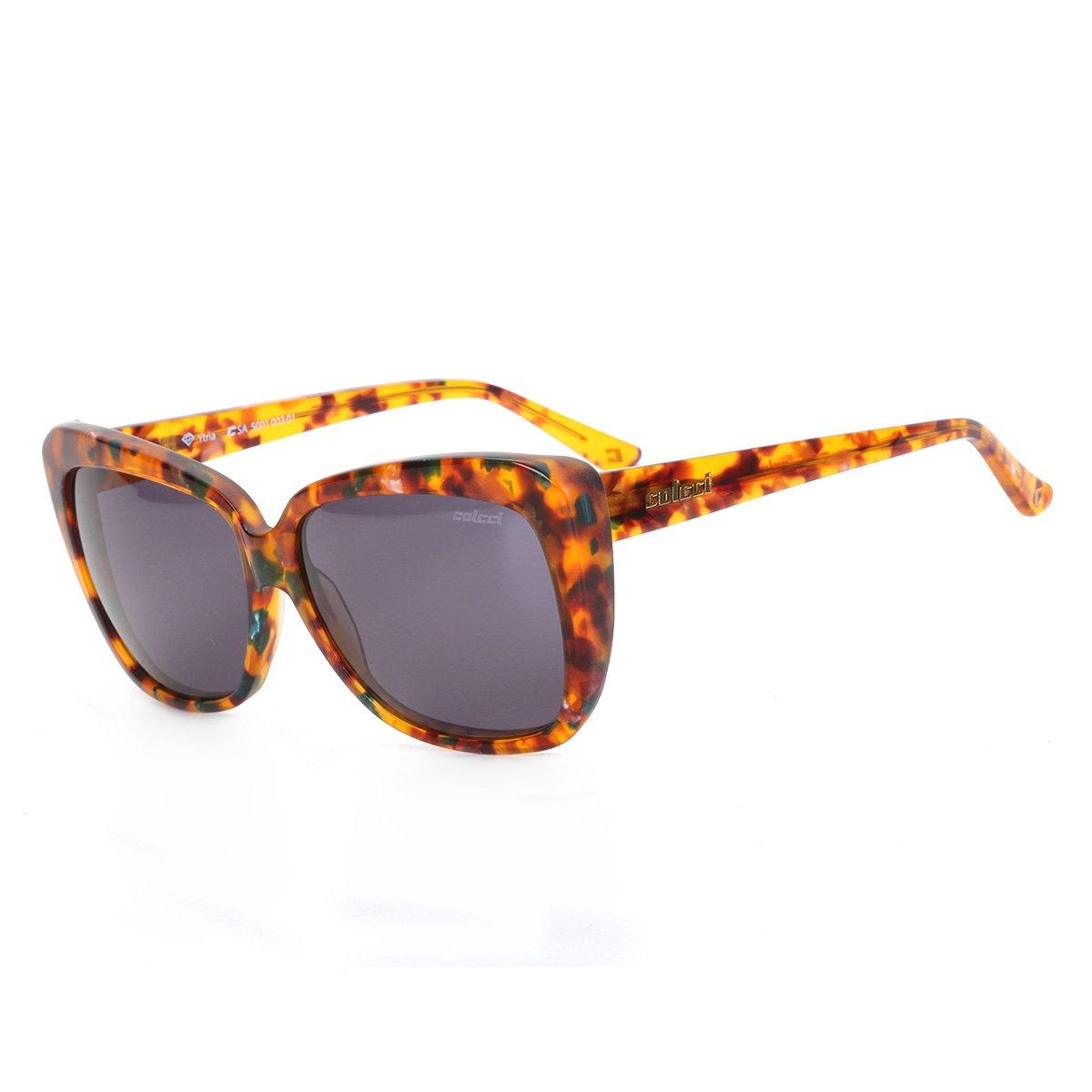 Óculos de Sol Colcci Básico 500100301 Feminino