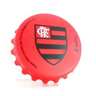 Abridor Flamengo Formato Tampa UN