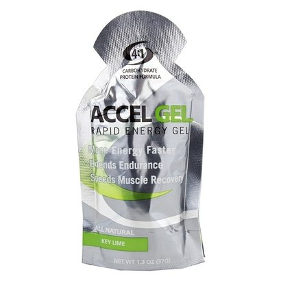 Accel Gel - 37G - Pacific Health - Chocolate