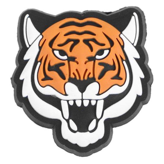 Acessório Infantil Crocs Tiger Mascot - Incolor
