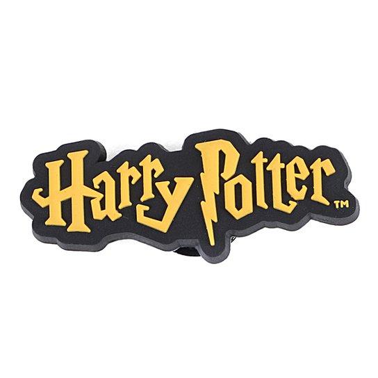 Acessório Para Crocs Infantil Jibbitz Harry Potter - Incolor