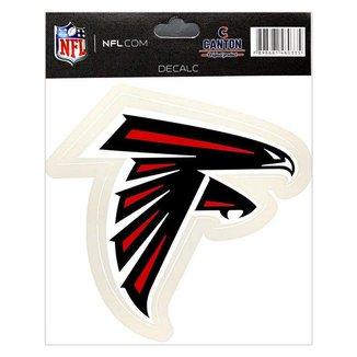Adesivo Especial Atlanta Falcons Logo NFL