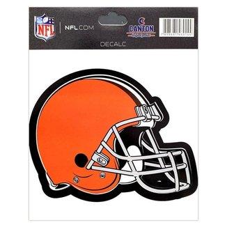 Adesivo Especial Cleveland Browns Logo NFL