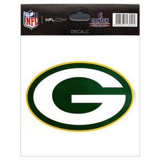 Adesivo Especial Green Bay Packers Logo NFL