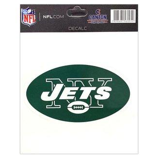 Adesivo Especial New York Jets Logo NFL
