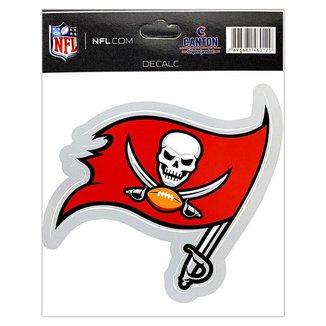 Adesivo Especial Tampa Bay Buccaneers Logo NFL