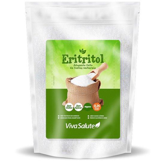 Adoçante Eritritol Viva Salute - 1 Kg -