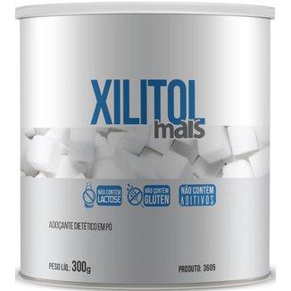 Adoçante Xilitol Açúcar Natural 300g