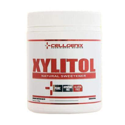 Adoçante Xylitol Cellgenix - 320g