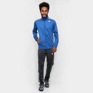 Agasalho Adidas Knit Masculina