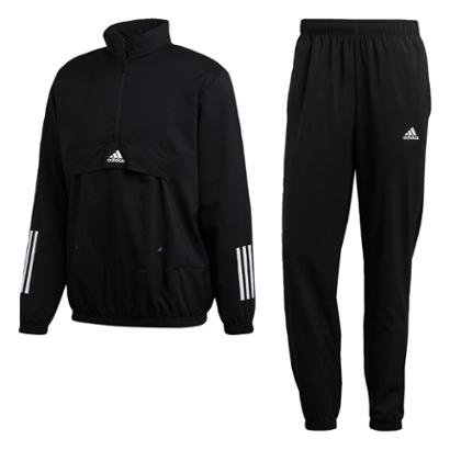 Agasalho Adidas MTS Masculino
