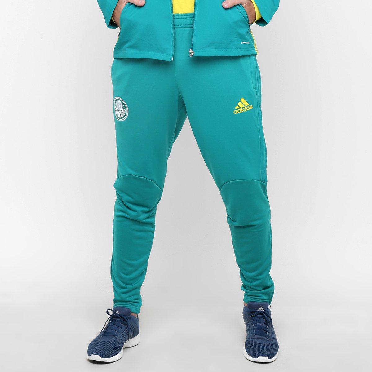 42a2728583 Agasalho Adidas Palmeiras Viagem - Compre Agora