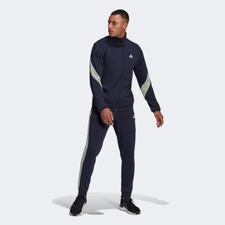 Agasalho Adidas Sportwear Masculino