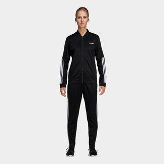 Agasalho Adidas WTS Back2Bas Feminino