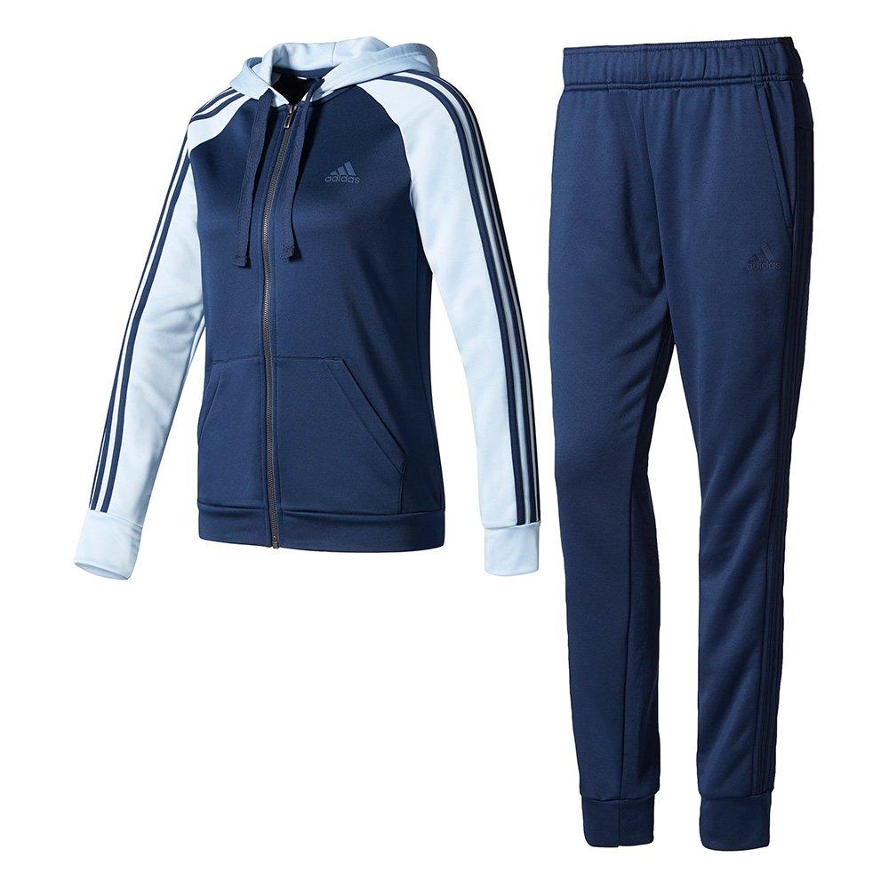 Agasalho Esportivo Adidas Refocus Feminino - Compre Agora  375bbefa0ee
