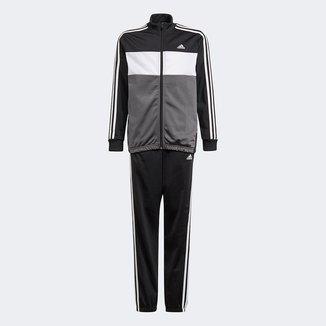 Agasalho Infantil Adidas Essentials Masculino