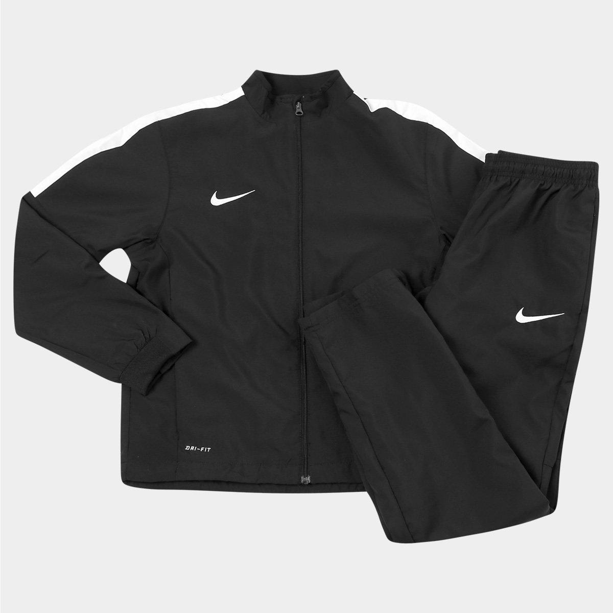Agasalho Nike Academy B WVN Tracksuit 2 - Compre Agora  19e163ea368e9