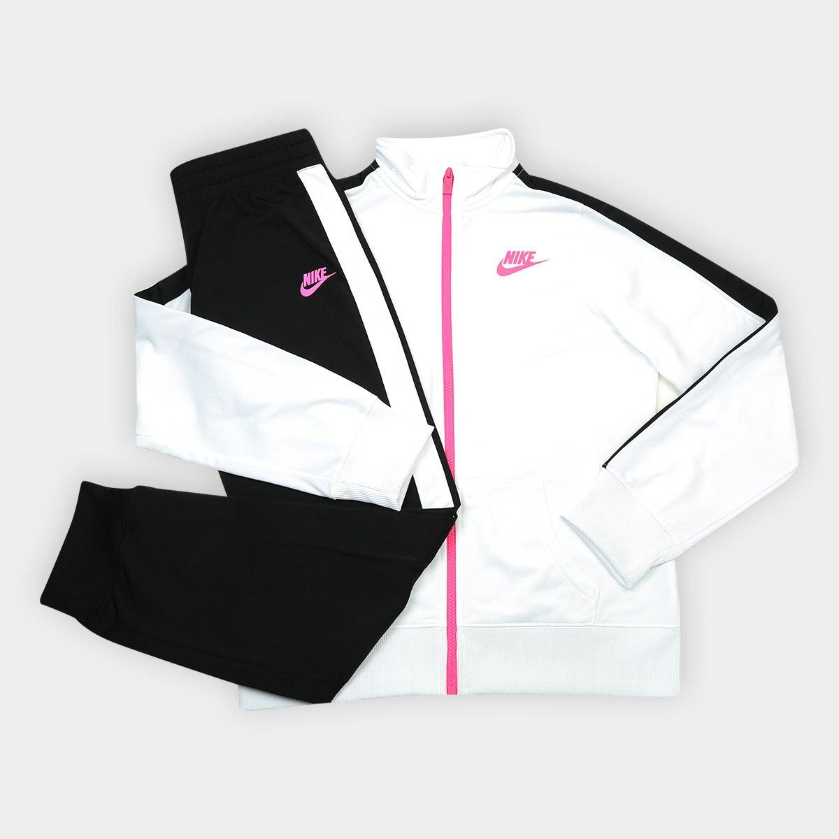 bbacabfa80 Agasalho Nike Sportswear Track Infantil - Compre Agora