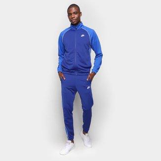 Agasalho Nike Suit Masculino