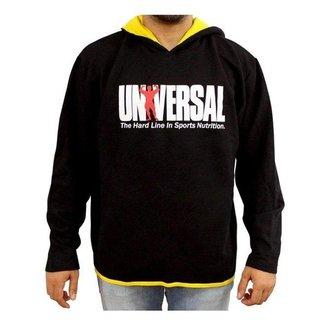 Agasalho Universal - Moletom