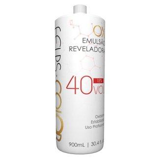 Água Oxigenada Felps Color OX 12% Emulsão Reveladora 40 volumes 900ml
