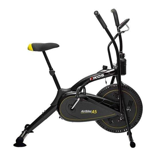 Air Bike Kikos A5 - Preto