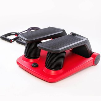 Air Climber Power System Polishop