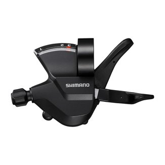 ALAVANCA DE CAMBIO SHIMANO ALTUS SL-M315 3V ESQ (1140830)