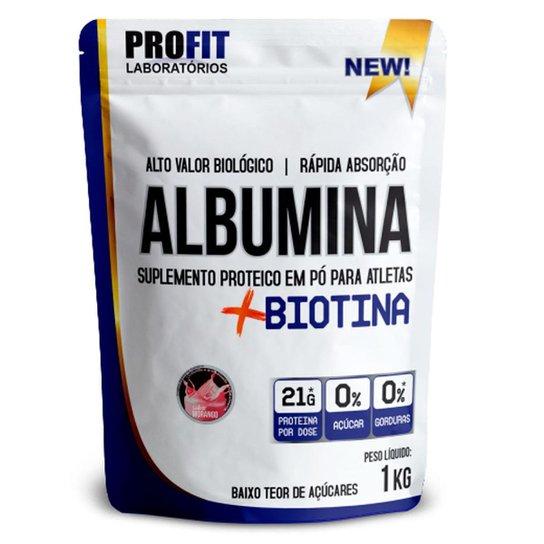 Albumina 1Kg - Profit -