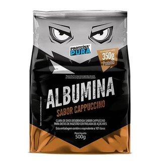 Albumina Desidratada 500g - Proteína Pura