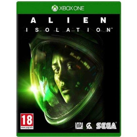 Alien Isolation Nostromo Edition Xbox One - Incolor