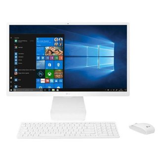 All in One LG 24V50N-C.BH32P1 Intel Core i5