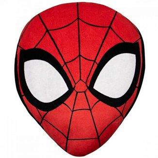 Almofada Decorativa Homem Aranha Com Mascara