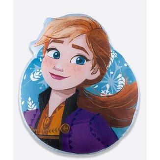 Almofada Estampa Anna Frozen Lepper - 10047004603