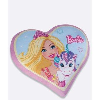 Almofada Estampa Barbie Reinos Mágicos Lepper - 10047004993